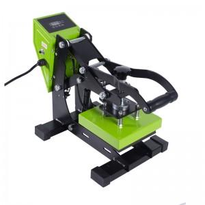 热转印小型烫画机服装logo定制设备DIY烫标设备