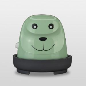 Mini Heat Press 迷你小型手持熨斗热转印烫画机6*1...