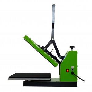 热转印美式高压烫画机厂家直销直压烫钻设备