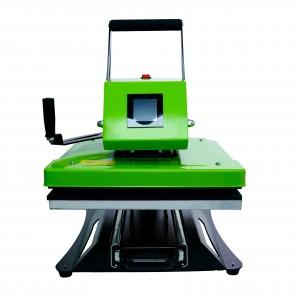 热转印烫画机服装图案烫印设备