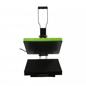 多功能二合一烫画机个性DIY杯子服装图案烫印设备