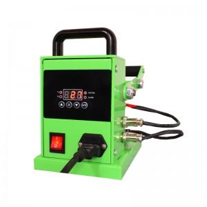 mini松香烫画机 Rosin Press小尺寸植物大豆萃取压榨机